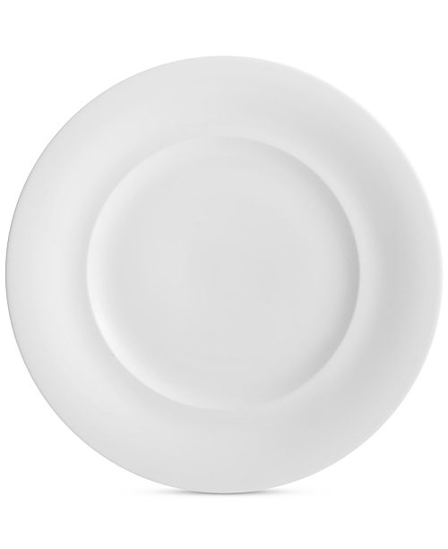 Nambe CLOSEOUT! Skye Dinnerware Collection by Robin Levien Accent Plate