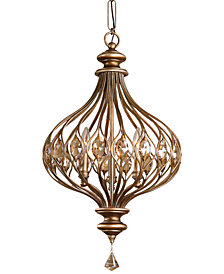 Uttermost Sabina 3 Light Pendant