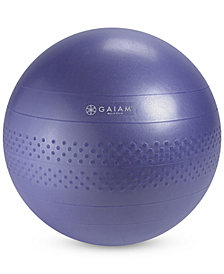 Gaiam Small Balance Ball Kit