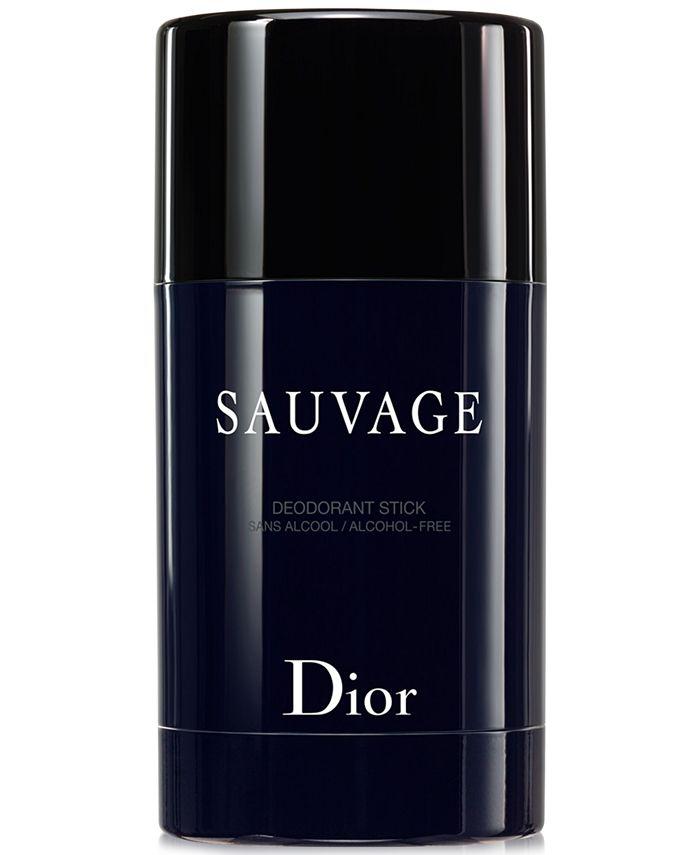 DIOR - Dior Sauvage Deodorant Stick, 2.6 oz