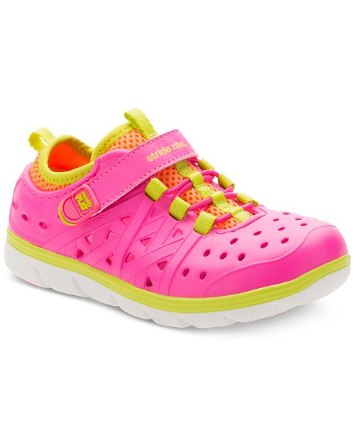 2845574564 ... Stride Rite Little M2P Phibian Water Shoes
