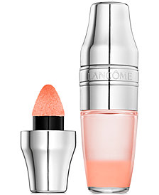 Lancôme Juicy Shaker Pigment Infused Bi-Phase Lip Oil, 0.22 oz
