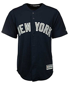 Majestic Men's New York Yankees Cool Base Jersey