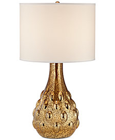 Pacific Coast Gold Mercury Minx Table Lamp