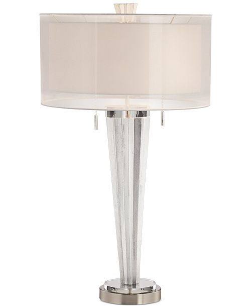 Kathy Ireland Pacific Coast Deco Logix Table Lamp