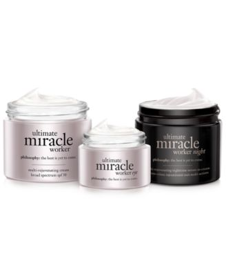 ultimate miracle worker night, 2 oz.