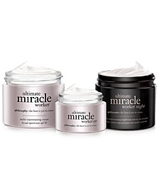 ultimate miracle worker collection