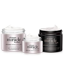 philosophy ultimate miracle worker collection