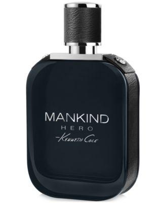 Mankind HERO Men's Eau de Toilette Spray, 3.4 oz.