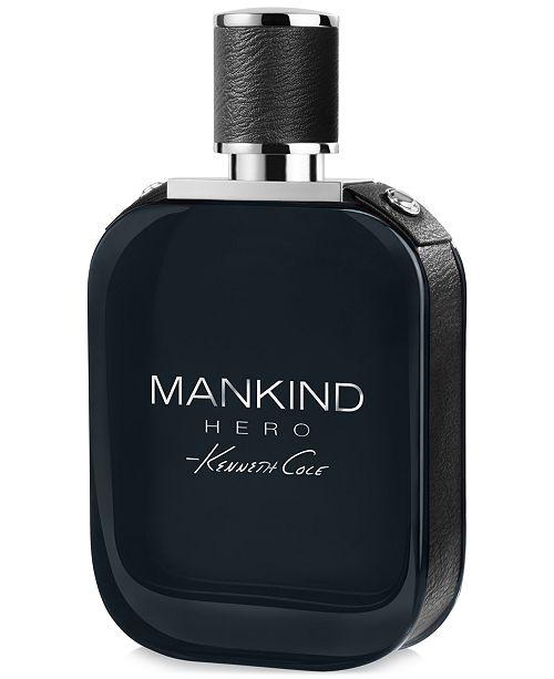 Kenneth Cole Mankind HERO Men's Eau de Toilette Spray, 3.4 oz.