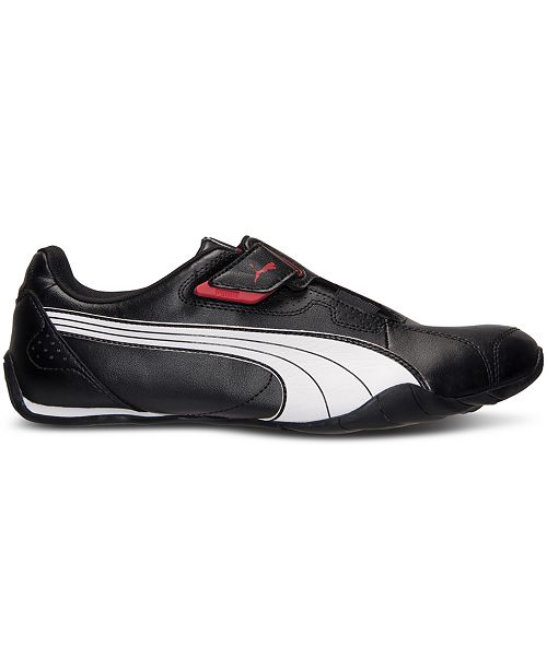 Puma Men s Redon Move Sneakers from Finish Line   Reviews - All ... 38e36c109