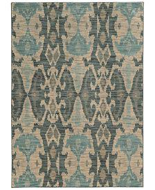 "Oriental Weavers Sedona 6410D 1'10"" x 3' Area Rug"