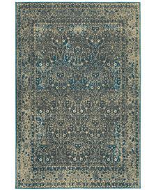 "Oriental Weavers Pasha 1337B 7'10"" x 11'10"" Area Rug"