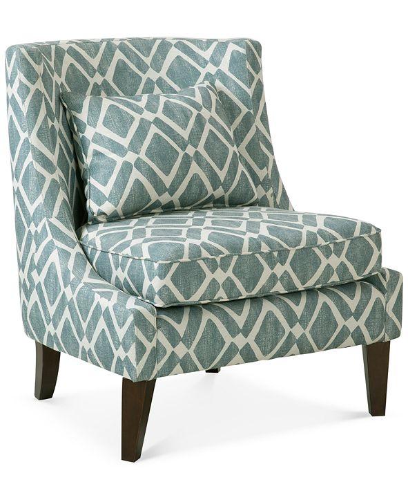 Furniture Joel Armchair