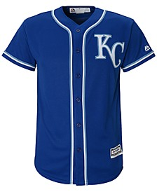 Kansas City Royals Replica Jersey, Big Boys (8-20)