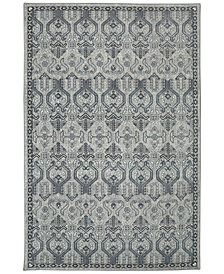 "Karastan Euphoria Castine Willow Grey 9'6"" x 12'11"" Area Rug"