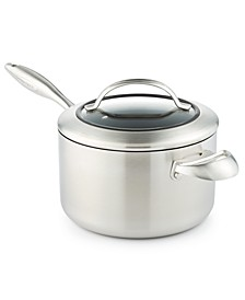 CTX 4-Qt. Saucepan with Lid