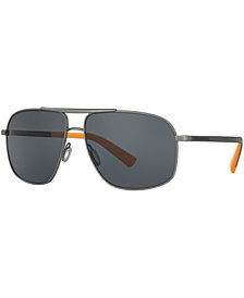Dolce & Gabbana Polarized Sunglasses, DG2154
