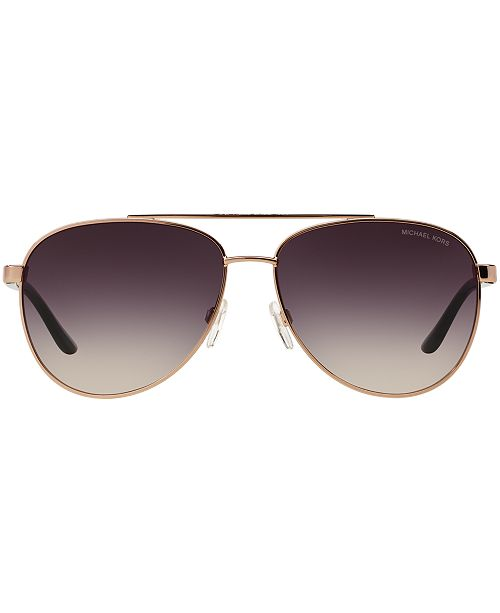 df51b1fcd5 ... Michael Kors HVAR Sunglasses