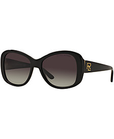 Ralph Lauren Sunglasses, RL8144
