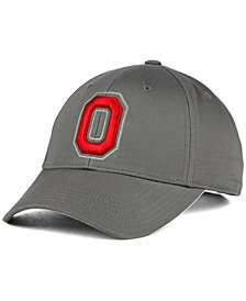 J America Ohio State Buckeyes The Signal C Adjustable Cap
