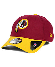 New Era Washington Redskins New Team Classic 39THIRTY Cap