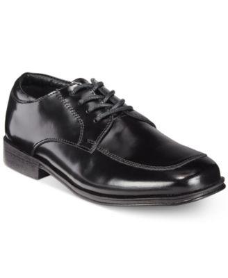 Dress Shoe Kenneth Cole REACTION Little Kid//Big Kid Spy By Nite Sr