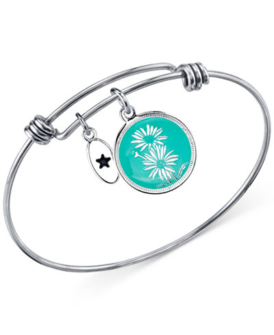 unwritten jewelry unwritten quot the sun always shines when i m with you quot bangle 6195