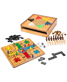 7-in-1 Novelty Games Set