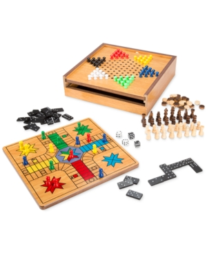 7in1 Novelty Games Set