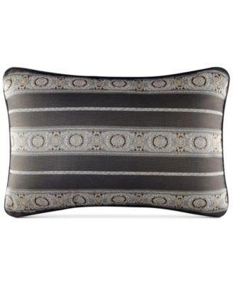 "Bridgeport 20"" x 15"" Boudoir Decorative Pillow"