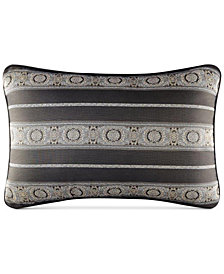 "J Queen New York Bridgeport 20"" x 15"" Boudoir Decorative Pillow"