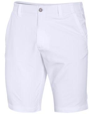 Under Armour Men's Match Play Golf Shorts 1954625