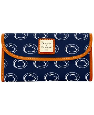 Penn State Nittany Lions Large Continental Clutch