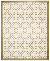 "CLOSEOUT! Safavieh Amherst Indoor/Outdoor AMT412 2'6"" x 4' Area Rug"