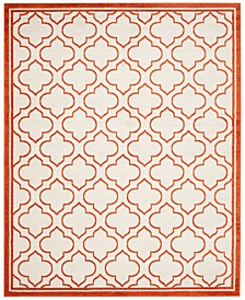 "Amherst Indoor/Outdoor AMT412 2'3"" x 9' Area Rug"