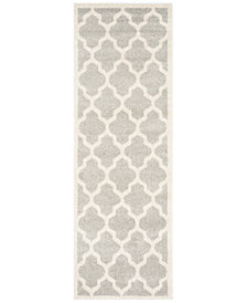 Safavieh Amherst Indoor/Outdoor AMT420 2'3'' x 11' Runner Area Rug