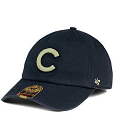 '47 Brand Chicago Cubs Vintage Franchise Cap