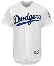 Majestic Men's Los Angeles Dodgers Flexbase On-Field Jersey