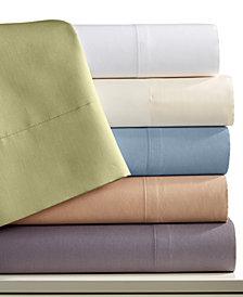 Westport Open Stock Sheets, 600 Thread Count 100% Cotton