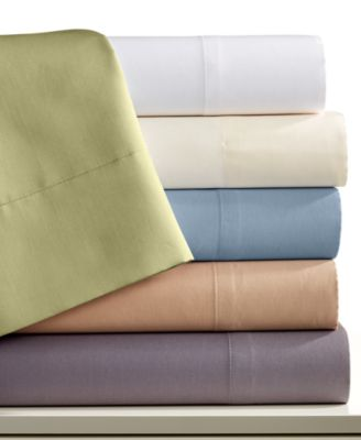 Westport Open Stock Extra Deep Pocket Sheets, 600 Thread Count 100% Cotton