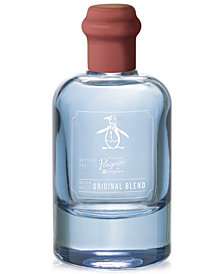 Penguin Men's Original Blend Eau de Toilette, 3.4 oz