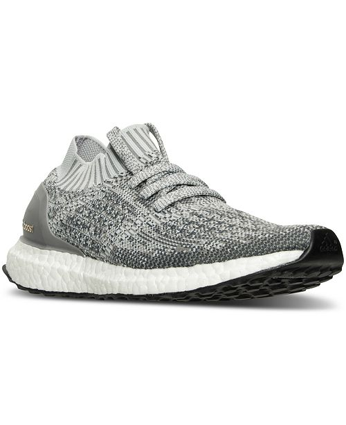 wholesale dealer a4c8a 8f5fa adidas Women's Ultra Boost Uncaged Running Sneakers from ...