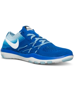 380277c1b803a UPC 675911000793 product image for Nike Women s Free Focus Flyknit Training  Sneakers from Finish Line ...
