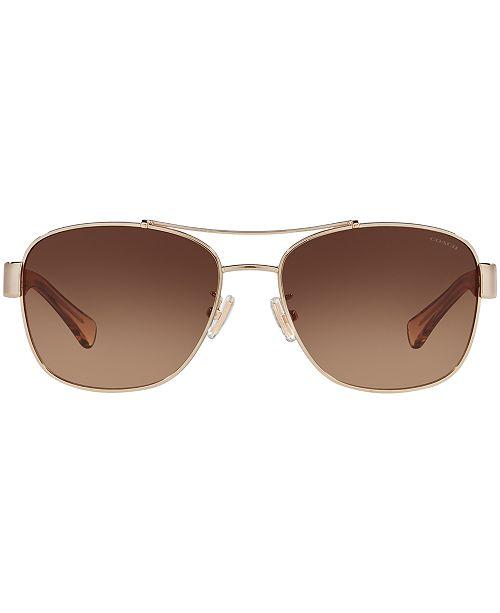 9d4eb943c2 ... promo code for coach sunglasses hc7064 sunglasses by sunglass hut  handbags b819c a5b8d