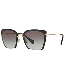 Sunglasses, MU 52RS