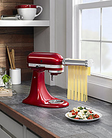 KitchenAid KSMPRA Pasta Roller and Cutter Set