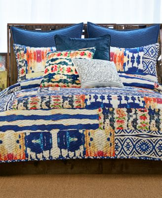 CLOSEOUT! Griffin Full/Queen Quilt