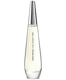 Issey Miyake L'Eau d'Issey Pure Eau de Parfum, 1.6 oz
