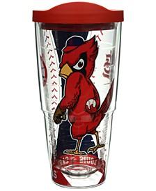 St. Louis Cardinals 24 oz. Colossal Wrap Tumbler